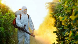 Curso de aplicador de biocidas