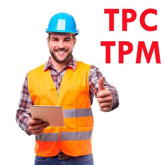 Cursos Homologados Construcción y Metal. TPC y TPM