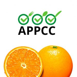 Cursos de Sistemas de Autocontrol APPCC. Analisis de peligros y puntos de control criticos. Iconos eesea